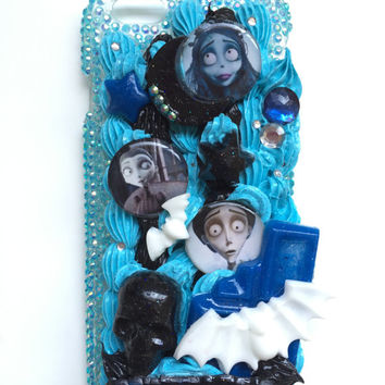 Decoden Corpse Bride Whip Phone Case for iPhone 6