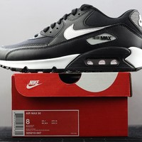 Nike Air Max 90 Flag Men Running Sneaker