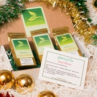 Winter Warmer Holiday Tea Gift Box