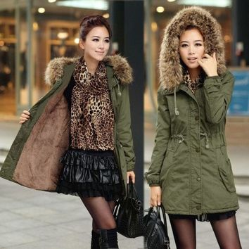 DCCKIX3 Women Jackets Coat 2015 Winter Down Jacket Winter Coat Overcoat Outwear = 1931649092