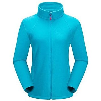 Men Women's Winter Fleece Softshell Jackets Outdoor Sports Thermal Brand Clothing Hiking Camping Skiing Female Male Coats