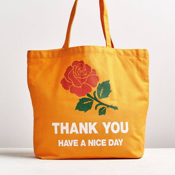 Chinatown Market Nice Day Tote Bag | Urban Outfitters