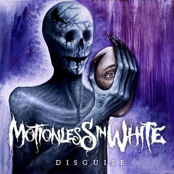 Motionless in White - Disguise -  (Vinyl)