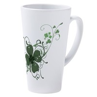 17 oz Latte Mug on CafePress.com