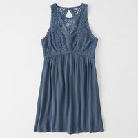 Womens Lace Dress | Womens Dresses & Rompers | Abercrombie.com