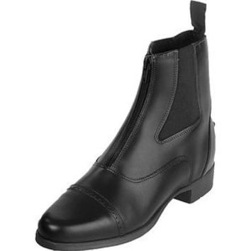 Ladies' Ovation™ Finalist Zip Paddock Boot | Dover Saddlery