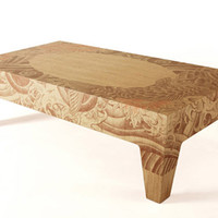Generate Europe |  								Yakuza Table by Reddish Studio for  - Free Shipping
