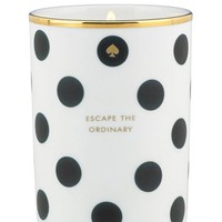 "Scented Candle ""Escape the Ordinary"""