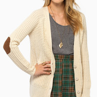 Cathy Knit Cardigan $68