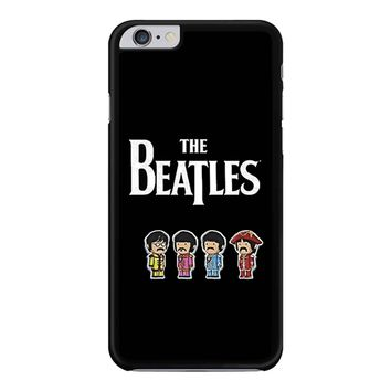 Beatles Lg  iPhone 6 Plus / 6S Plus Case