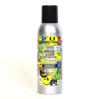 Smoke Odor Exterminator & Air Freshener Spray Happy Daze