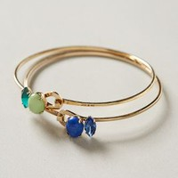 La Luz Bangle by Anthropologie