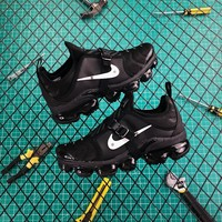 "Nike Air VaporMax Plus ""On Air: Paris Works In Progress"" Black - Best Online Sale"