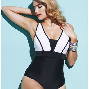 Simply Yours Retro Swimsuit