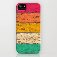 Country Summer iPhone & iPod Case by Maximilian San