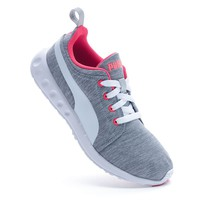 PUMA Carson Runner Women's Running Shoes (Grey)