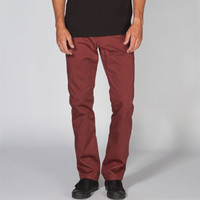 RVCA Weekender Mens Chino Pants