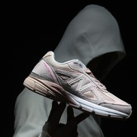 KUYOU New Balance 990 vintage running shoes sneakers