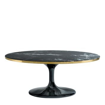 Oval Coffee Table | Eichholtz Parme
