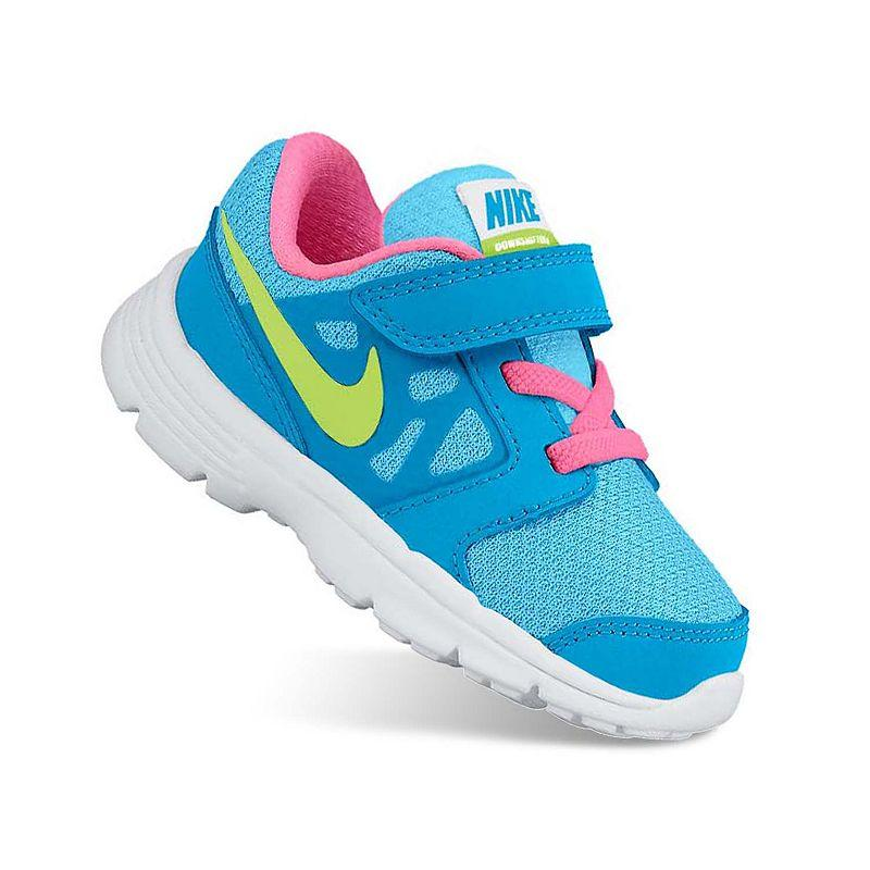 Nike Downshifter Toddler Girls Running Kohl Epic