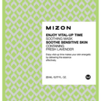 Enjoy Vital-Up Time - Soothing Mask