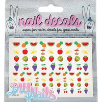 DIY Nails 'Fruity' Nail Decals (Nordstrom Exclusive)