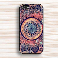 painting iphone 5 case,iphone 5c case,mandala iphone 4 case,flower iphone 4s case,iphone case,datura iphone 5s case,new iphone case