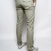 OFFICER TROUSER – SAND | Rogue Territory
