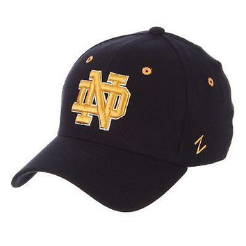 Licensed Notre Dame Fighting Irish Official NCAA ZH Small Hat Cap by Zephyr 583111 KO_19_1