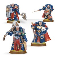 Space Marine Masters of the Chapter | Games Workshop Webstore