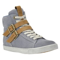 Timberland - Women's Glastenbury Leather High-Top Shoes