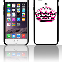 Zebra Crown (large) 5 5s 6 6plus phone cases