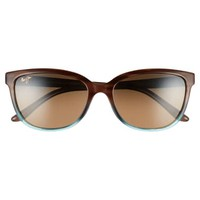 Maui Jim Honi 54mm Polarized Cat Eye Sunglasses | Nordstrom