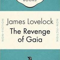 The Revenge of Gaia : James Lovelock : 9780141035352