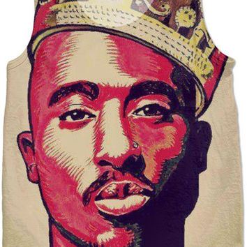 This 2Pac Tank Top!