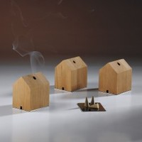 Design Im Dorf Smoke House Incense Burner:  Incense Burners
