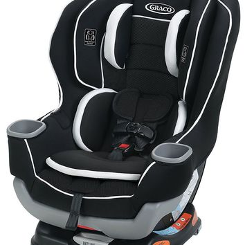 Graco Baby Extend2Fit Convertible Car Seat Infant Child Safety Binx NEW