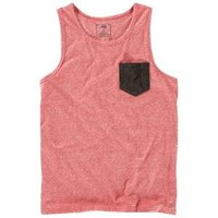 CCS Tri-Blend Tank Top With Pocket - Men's at CCS