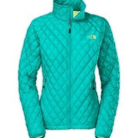 Free Shipping On Women's Thermoball Jacket | The North Face