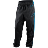 Nike Carolina Panthers Shield Nailhead Performance Pants - Black
