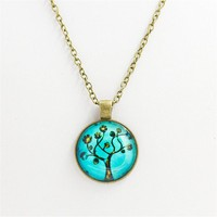 Natural Lover Necklace