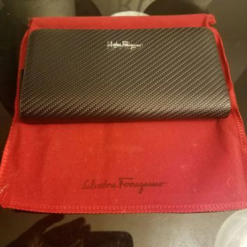 Salvatore Ferragamo Woman Wallet
