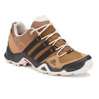 adidas AX2 Trail Women's Hiking Shoes (Brown)