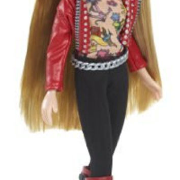 Bratz Totally Tattoo'd Doll - Cloe