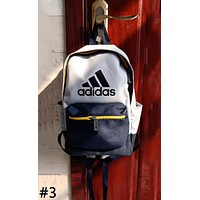 ADIDAS 2019 new new sports backpack casual travel backpack #3