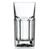 Provenza Collection Tall Drinking Glass by RCR Italy, Set of 4
