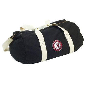 DCCKG8Q NCAA Alabama Crimson Tide Sandlot Duffel