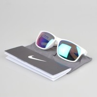 Nike Cruiser R EV0835 Sunglasses - White