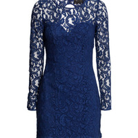 H&M Lace Dress $39.95