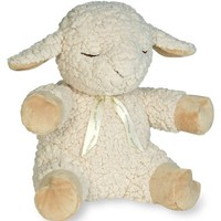 Infant Cloud B 'Sleep Sheep' Stuffed Animal